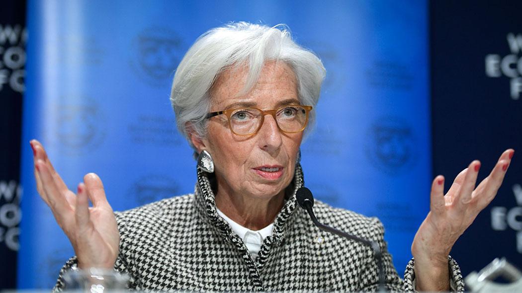 Lagarde, la Bce e il percorso difficile ma necessario della politica fiscale