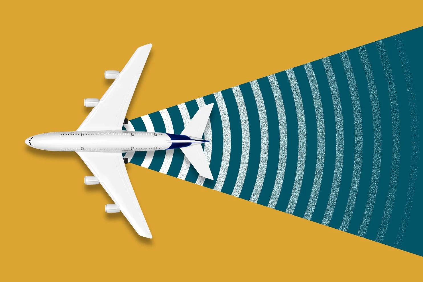 Viaggiare in aereo non è più sostenibile. E' ora di prendere provvedimenti. Ma l'Europa deve integrare le sue ferrovie nazionali