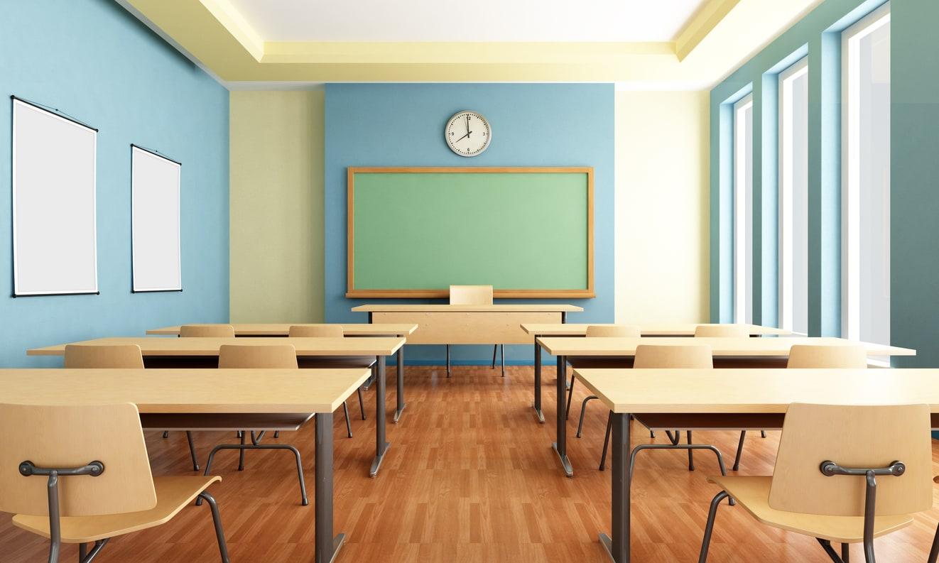 Riempire le scuole vuote: una proposta per l'estate