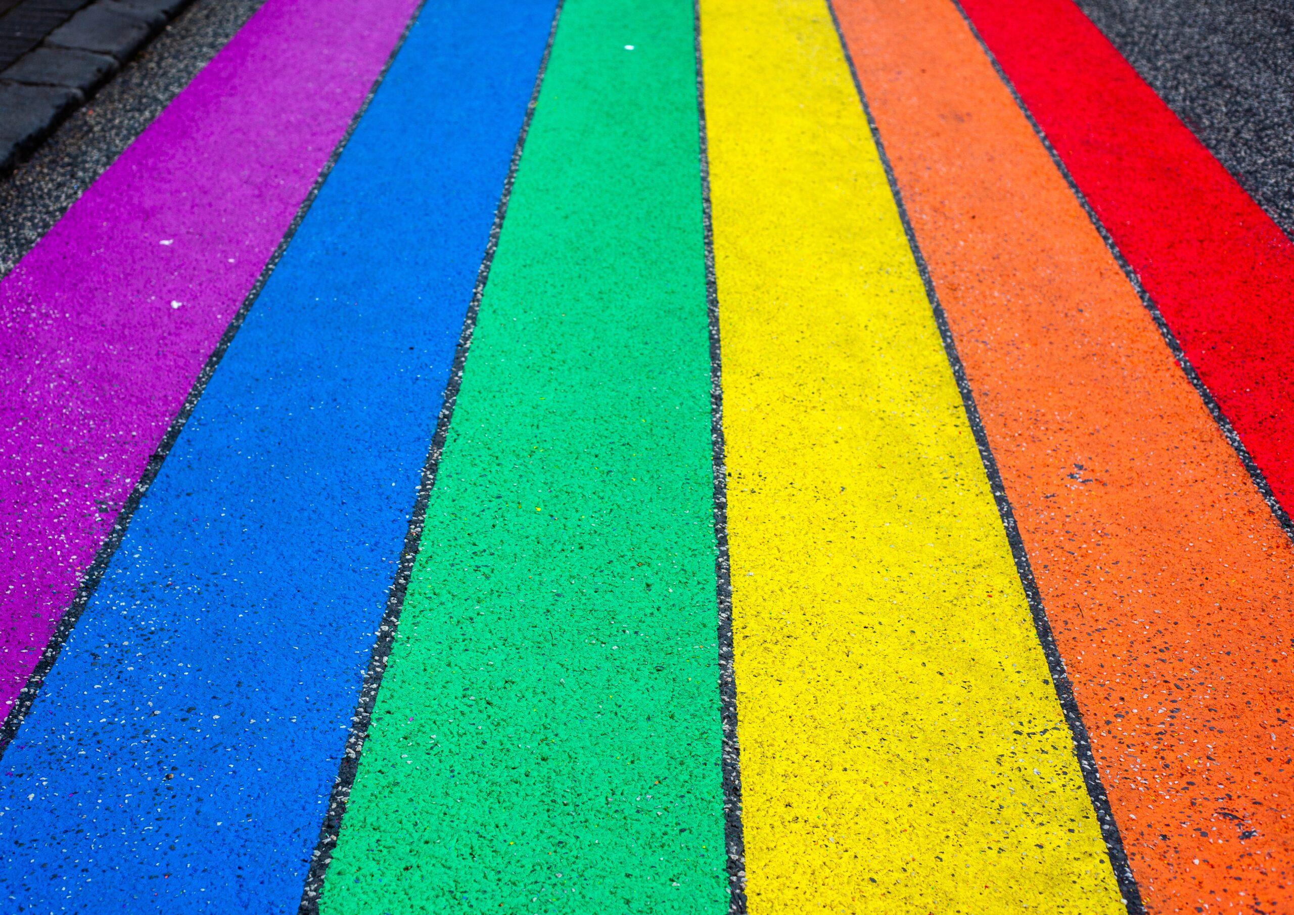 Rapporto tra inclusione LGBTI+ e sviluppo economico locale – Il quadro italiano ed europeo